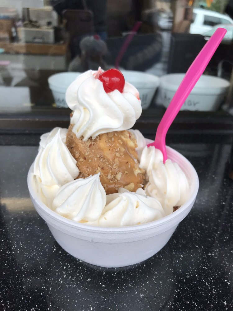 Don's Creamy Whip: 1522 Market St, Reading, OH