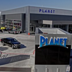 Planet Ford Spring - 33 Photos & 155 Reviews - Car Dealers ...