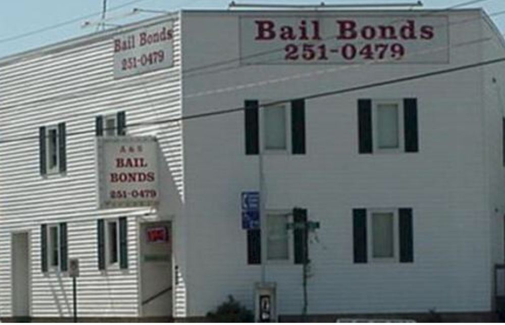 A & S Bail Bonding: 422 6th Ave S, Birmingham, AL