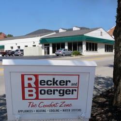 Recker & Boerger - 16 Reviews - Appliances - 9347 Montgomery Rd ...