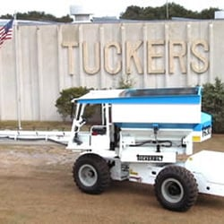tuckers machine and steel