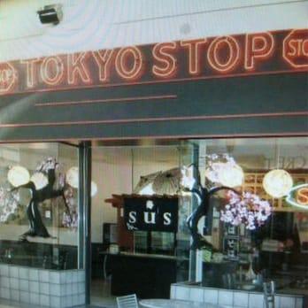 Photo Of Tokyo Stop Sushi Burlington Wa United States