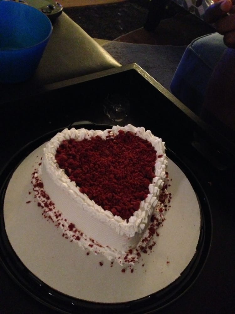 Photo Of Dairy Queen Miami Fl United States Valentines Day Red Velvet
