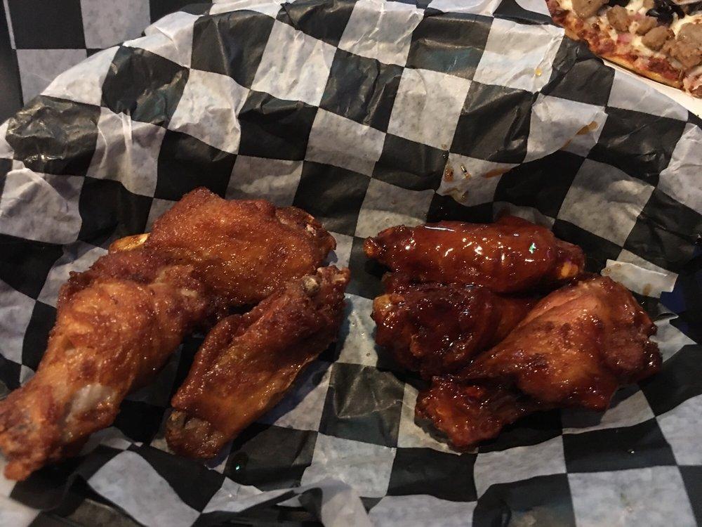 Torino's Pizza Bar: 3303 N Midkiff Rd, Midland, TX