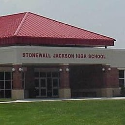 Stonewall Jackson High School Middle Schools High Schools 150 Stonewall Ln Quicksburg Va
