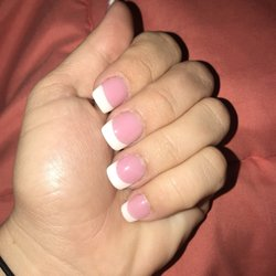 Photo of Savvy Nails - Miami, FL, United States. Don't mind