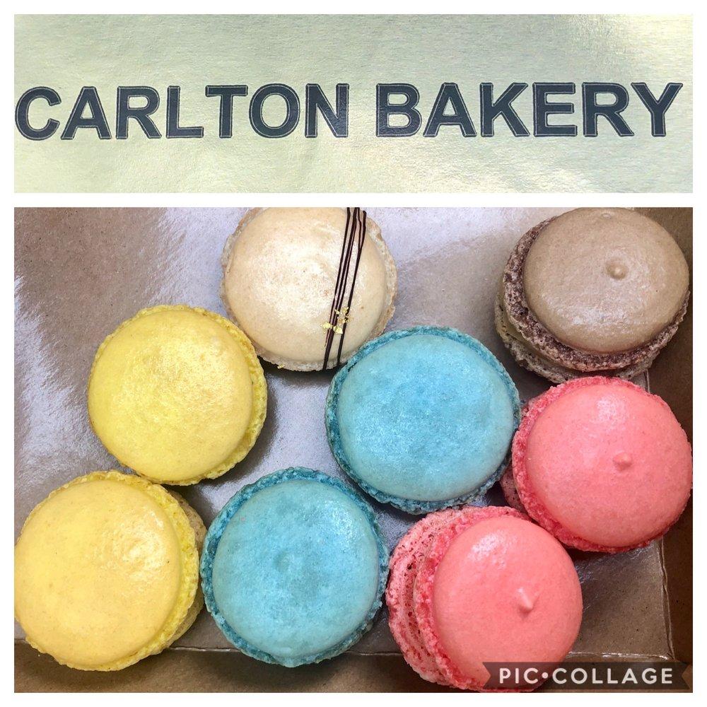 Carlton Bakery: 245 W Main St, Carlton, OR