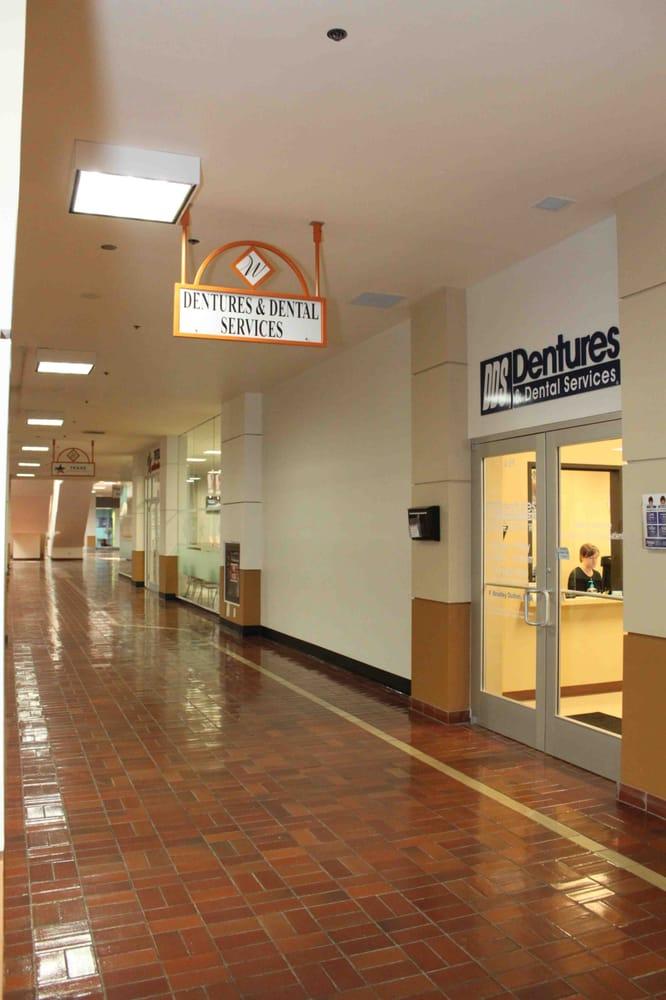 Dentures & Dental Services: 4522 Fredricksburg Rd, San Antonio, TX