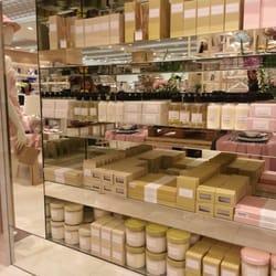 photo of zara home milan italy home fragrances soaps creams