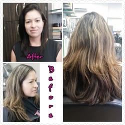 Yejin Kim K Amp D Hair Studio 527 Photos Amp 124 Reviews