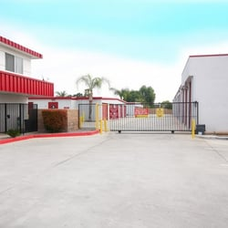 Beau Photo Of SecurCare Self Storage   Moreno Valley, CA, United States