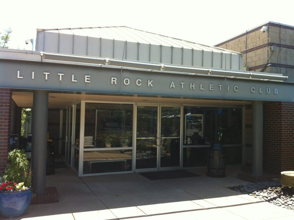 Little Rock Athletic Club