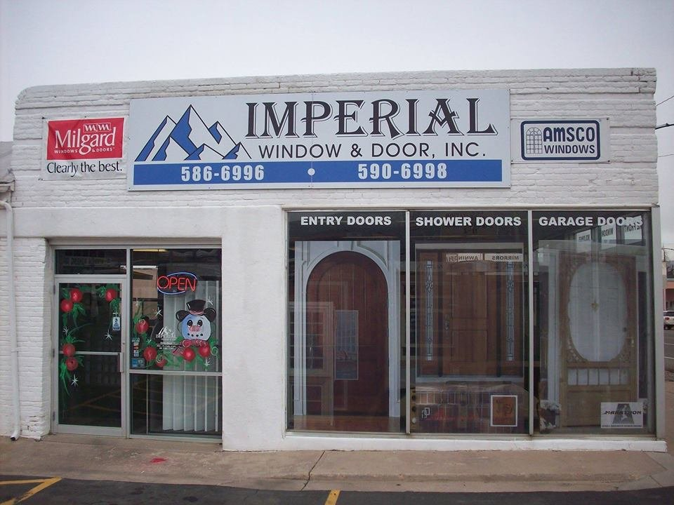 Imperial Window & Door: 380 S Main St, Cedar City, UT