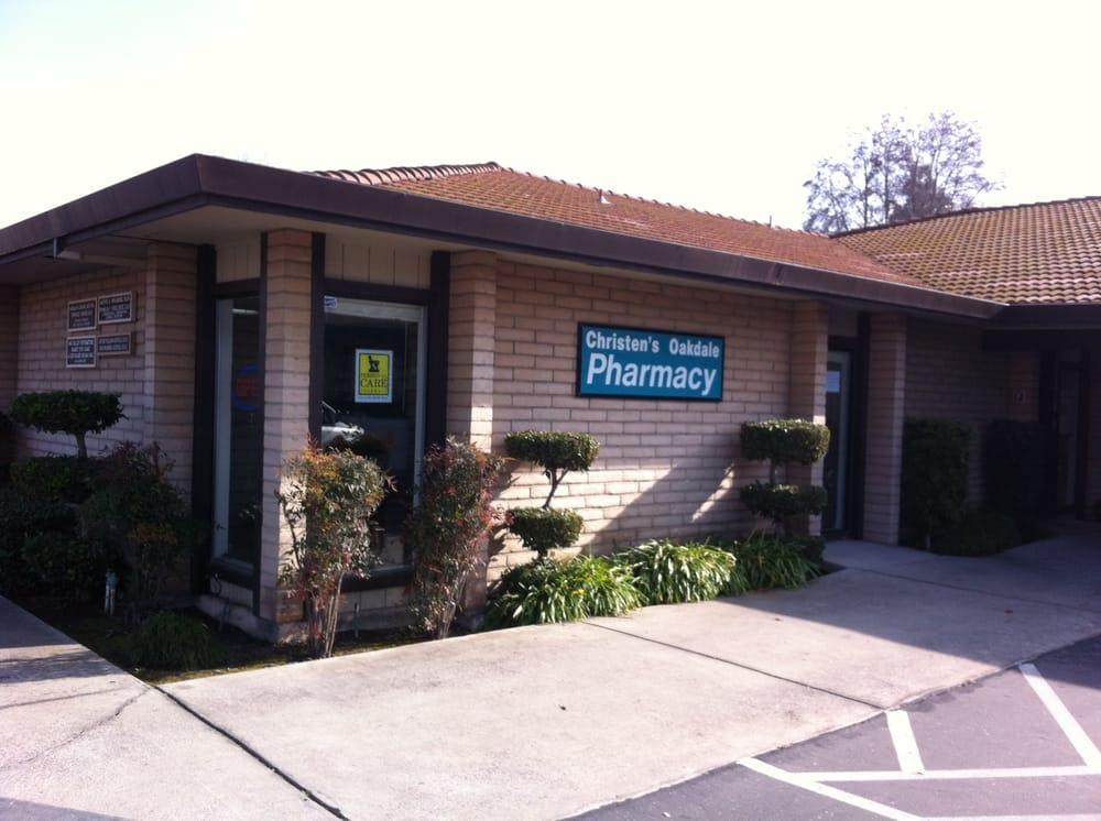 Oakdale Pharmacy
