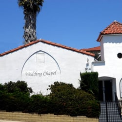 Photo Of The Wedding Chapel