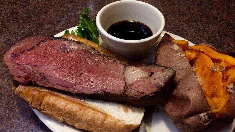 Ole's Big Game Steakhouse & Lounge: 123 N Oak St, Paxton, NE
