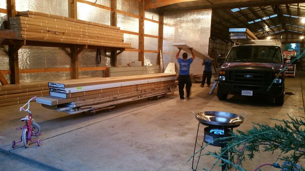 Ortiz Garage Doors and Openers