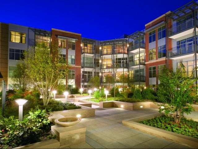 The Lofts at Park Crest Apartments: 8210 Crestwood Heights Dr, McLean, VA
