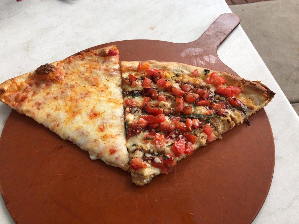 Squisito Pizza & Pasta - Lorton: 8971 Ox Rd, Lorton, VA