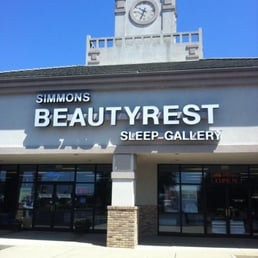 Beautyrest Sleep Gallery Materassi 1826 E Independence