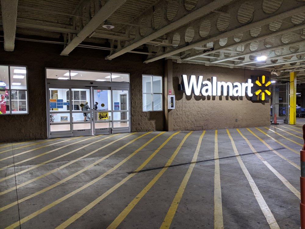 Walmart Supercenter - 40 Photos & 55 Reviews - Department