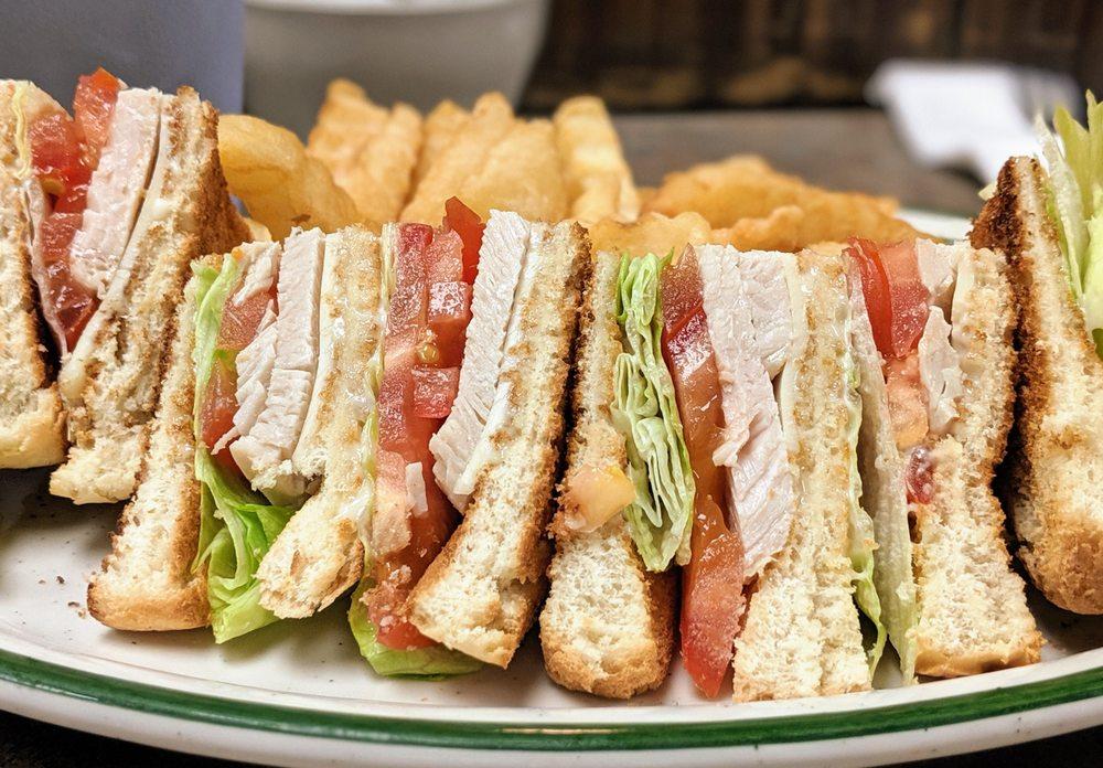 Pete's Cafe: 3610 Belt Line Rd, Farmers Branch, TX