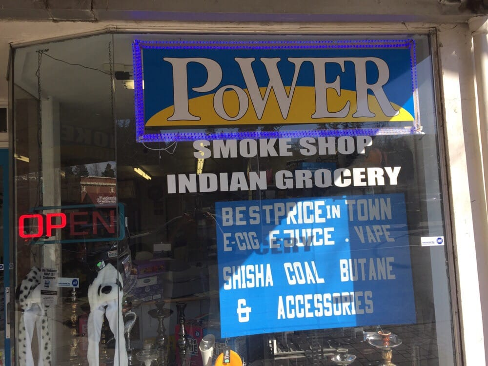 Indian Smoke Shop >> Power Smoke Shop Indian Grocery Gift Card Pullman Wa