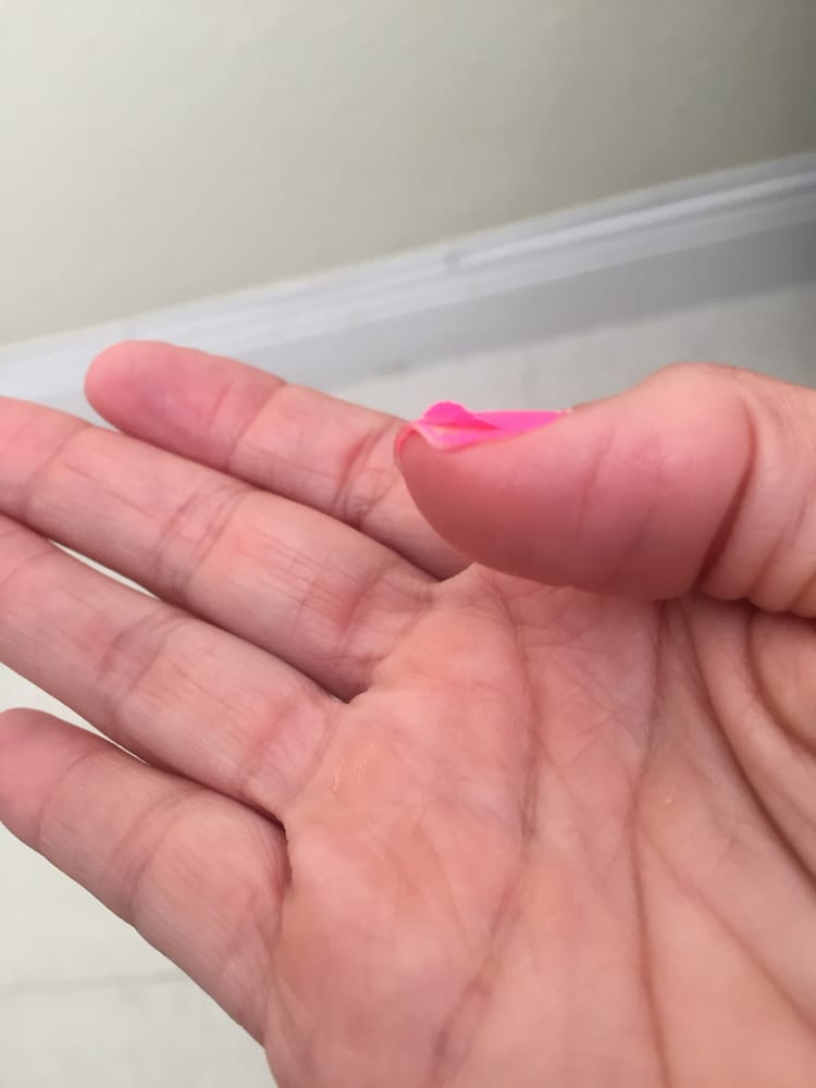 Biscayne nail spot 14 photos 40 reviews nail salons for A spot nail salon