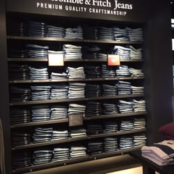 Abercrombie And Fitch Outlet