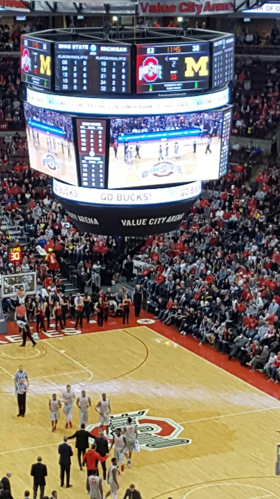 Ohio State Men's Basketball