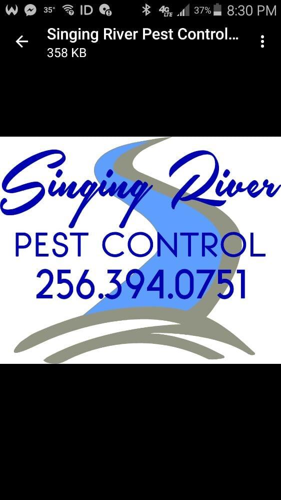 Singing River Pest Control: Florence, AL