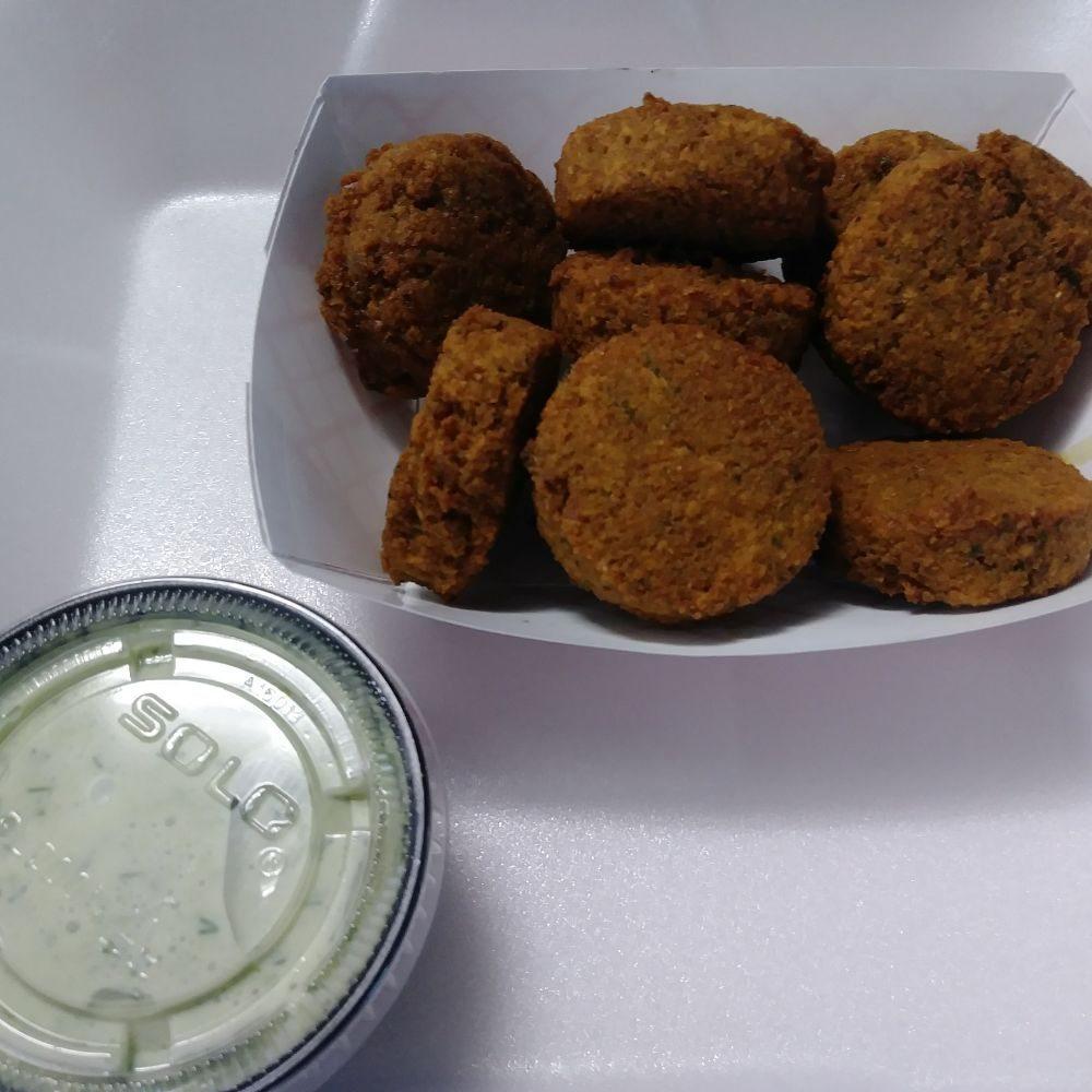 Sultana Kebab and Doner