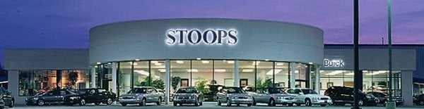 Stoops Automotive Group: 4055 W Clara Ln, Muncie, IN