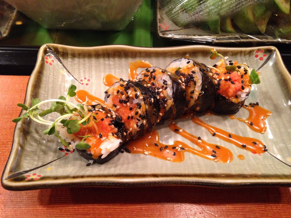 Tokyo House Restaurant: 3323 169th Pl NE, Arlington, WA