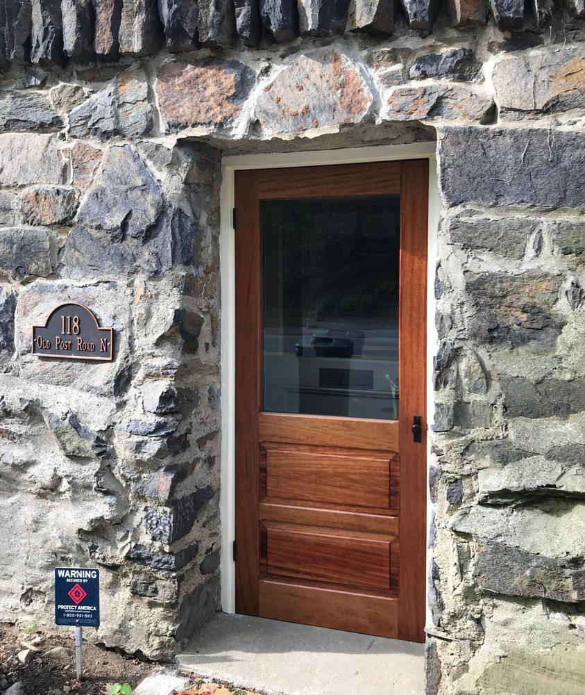 Photo of Vintage Doors: Hammond, NY