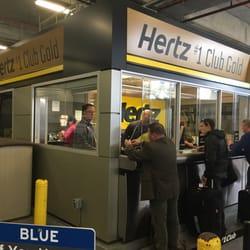 Hertz Rental Car In Ocala Fl