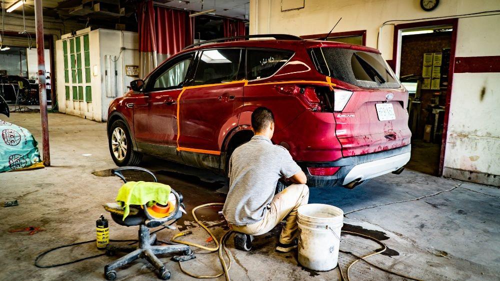 Extreme Auto Body & Paint