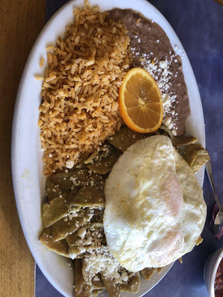 Mi Tierra Mexican Food
