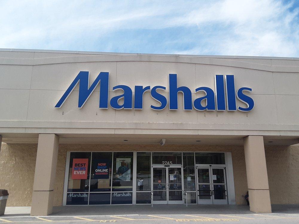 Marshalls: 2745 Schaad Rd, Knoxville, TN