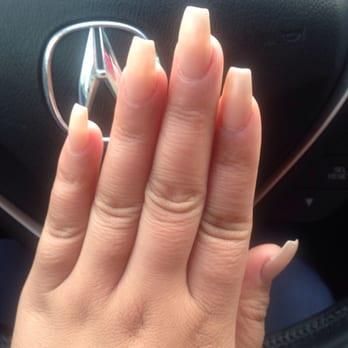 Envy nails 132 photos 77 reviews nail salons 4574 for 77 salon oakland