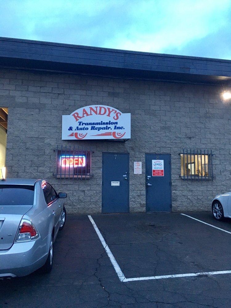Randy S Transmission Amp Auto Repair 31 Reviews Auto