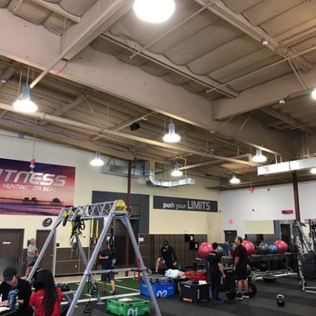 Hour Fitness Super Sport Huntington Beach Ca