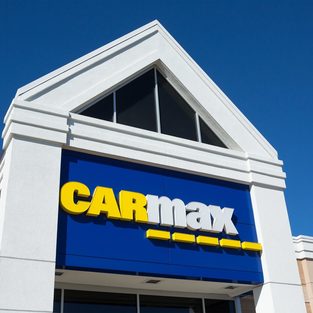 Carmax 22 Photos 62 Reviews Used Car Dealers 89 Weston St