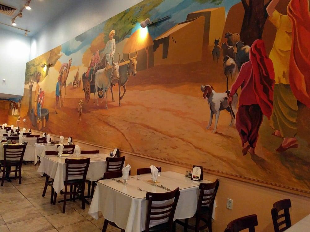 Indian Restaurants In Coconut Creek Fl