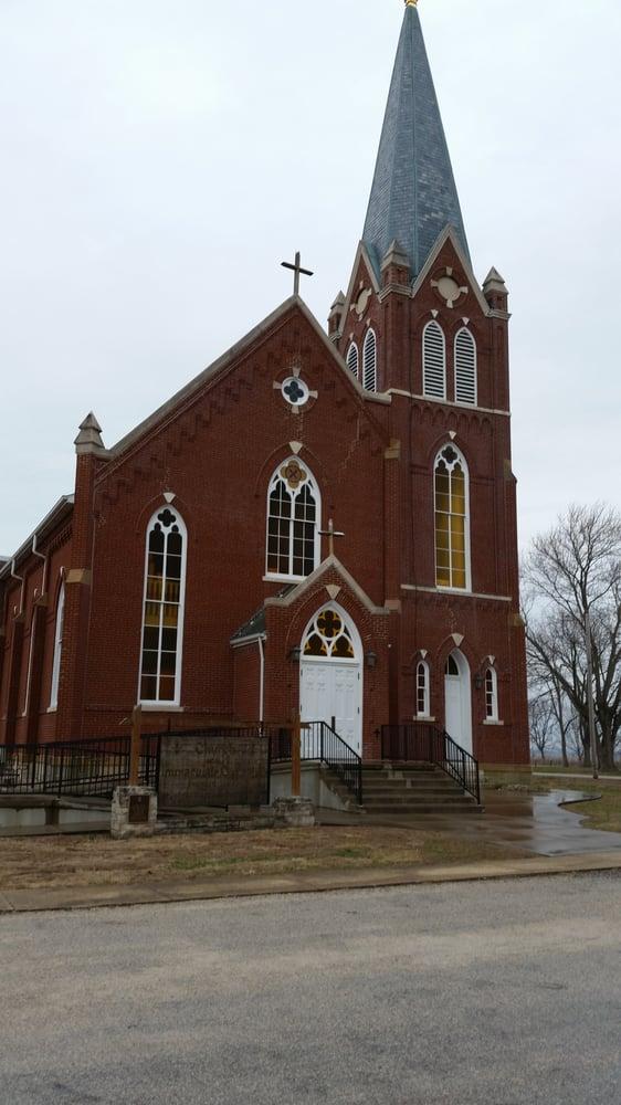 Kaskaskia Bell State Historic Site: Kaskaskia, IL