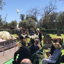 Photo Of Gomez White Dove Release Los Angeles Ca United States