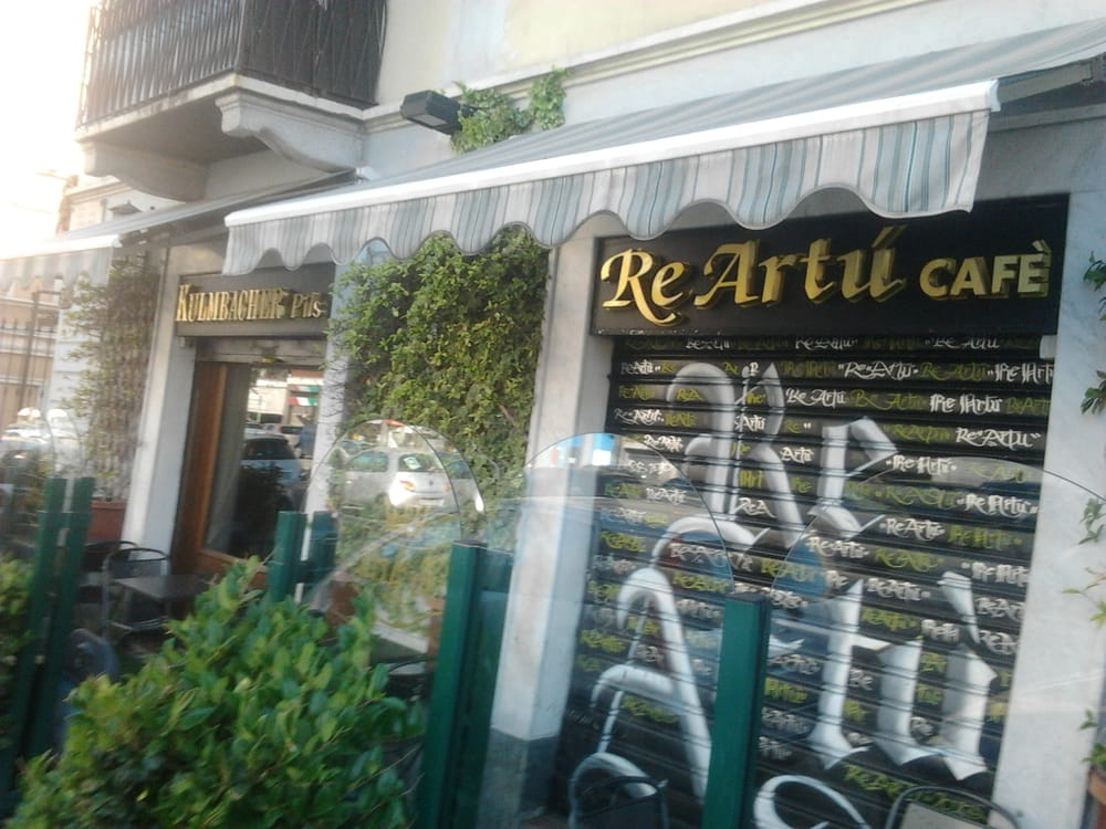 Re art caf pub porta romana milano recensioni - Pub porta romana ...