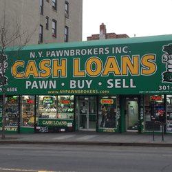 NY Pawnbrokers - Pawn Shops - 301 E 149th St, Mott Haven