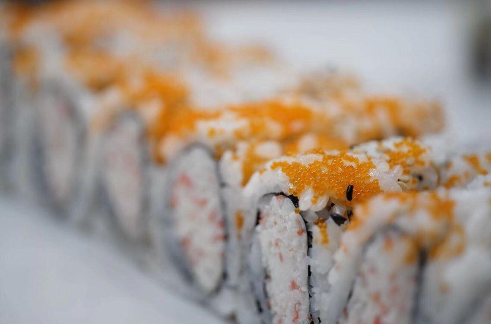 Ichiban Asian Bistro & Go - Madison: 146 Grandview Blvd, Madison, MS