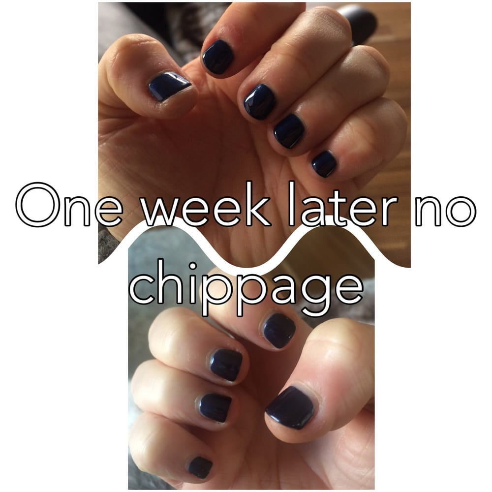 Photos for Polished Nail Boutique & Beauty Lounge - Yelp